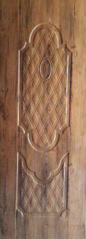 درب های داخلی hpl